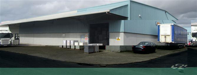 Main image for Units 15-20, Block L, Greenogue Business Park, Rathcoole, County Dublin