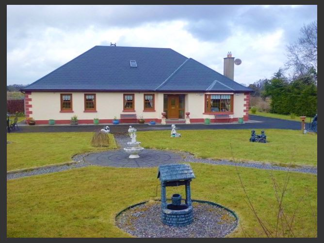 Newtownforbes Road, Drumlish, Longford