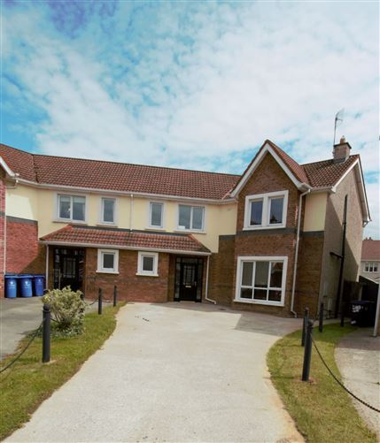Main image for 22 Highfield Manor, Carlow Town, Carlow