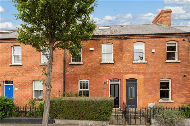 12 Clonmore Terrace, North Strand,   Dublin 3