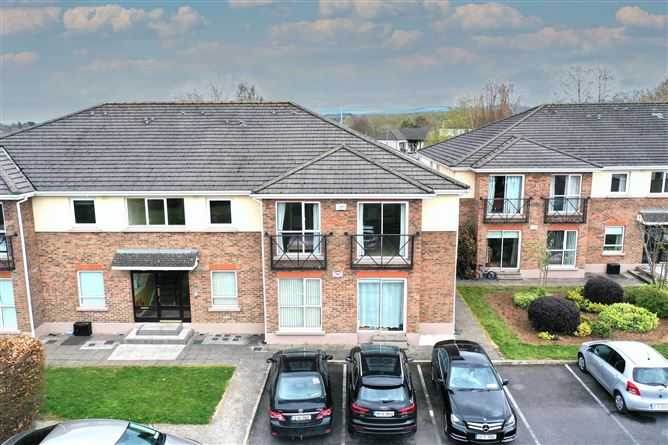 Main image for 42D Church Court, Naas, Kildare