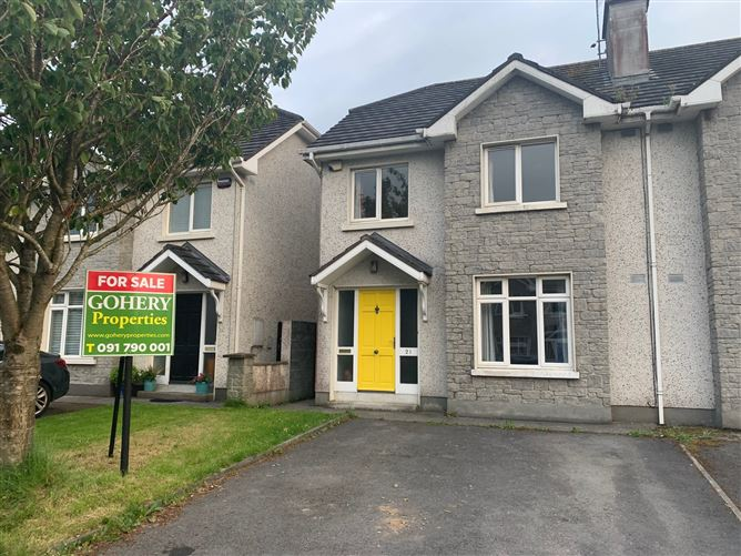 Main image for 21 Clochog, Oranmore, Galway, H91T8W9