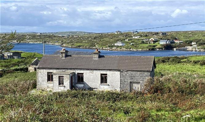 Main image for Kingstown, Sky Road, Clifden, Co. Galway