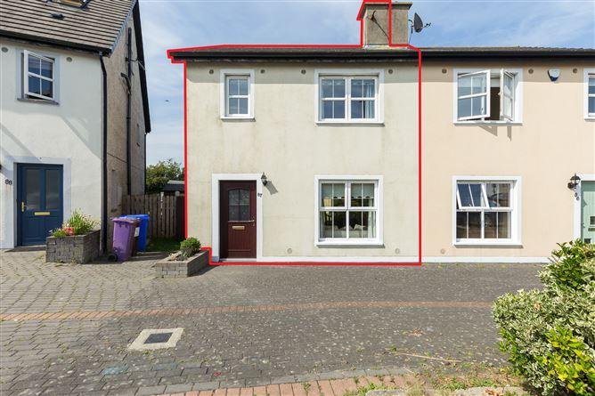 Main image for 87 Cluain Dara, Clonard, Wexford Town, Wexford