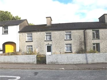 Main image of Coolboa, Clashmore, Co. Waterford - Terraced House