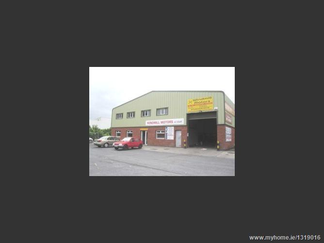 Unit 7 Crossagalla Ballysimon Rd, Ballysimon, Limerick
