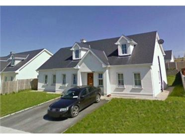 Greenhill Drive,No 5 Greenhill Drive,Knockcroghery,Co. Roscommon