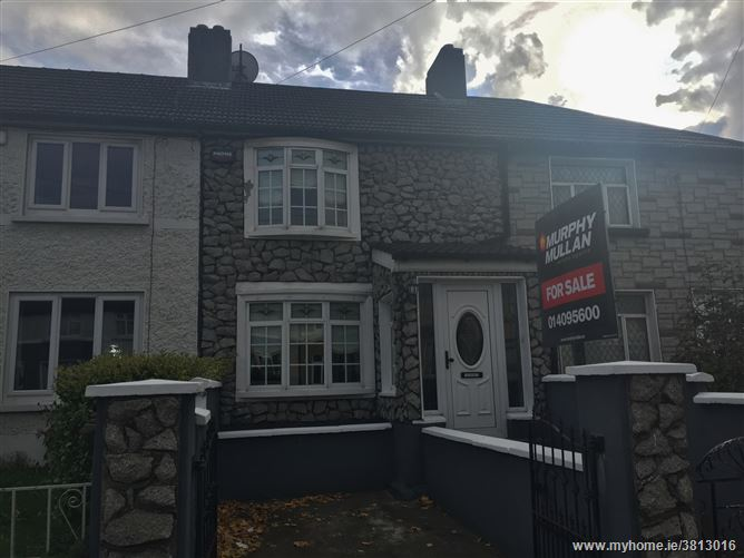 7 Stannaway Road, Kimmage,   Dublin 12