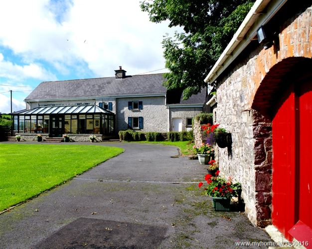 Photo of Tullohea, South Lodge , Carrick-on-Suir, Tipperary