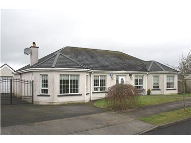 Photo of 15 Meadowbank, Palatine, Carlow Town, Co. Carlow, R93 X0Y0