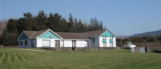 Main image for Dunmanus Bay View,Durrus, County Cork