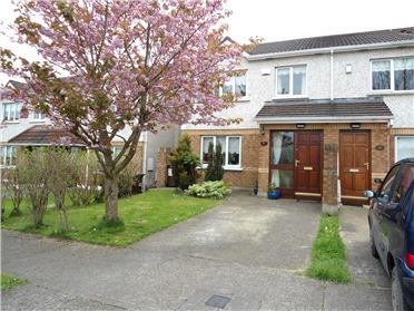 Photo of 6 Manorfields Green, Clonee,   Dublin 15
