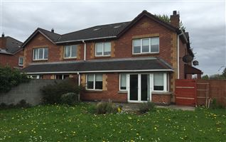5 The Paddocks, Swords, County Dublin