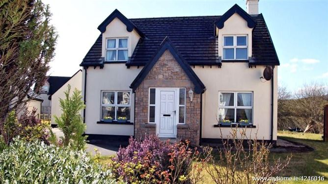 Shore Cottage - Rathmullan, Donegal