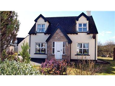 Main image of Shore Cottage - Rathmullan, Donegal