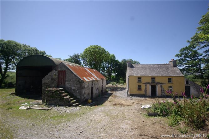 Main image for Greenmount, Ballydehob,   West Cork