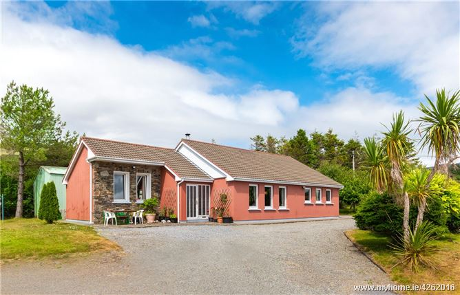 Ballard, Castletownbere, Co Cork, P75 HF83