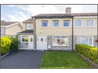 Photo of 47 & 47a Magenta Crescent, Santry, Dublin 9
