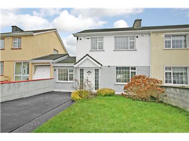 Photo of 28 The Crescent, Lifford, Ennis, Clare, V95 D7XV