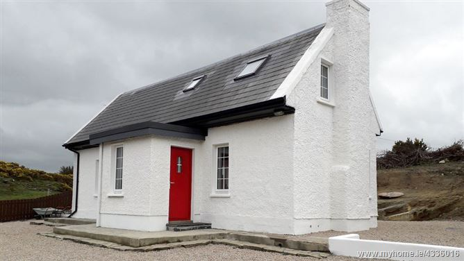 Main image for Faoilean Cottage, Donegal