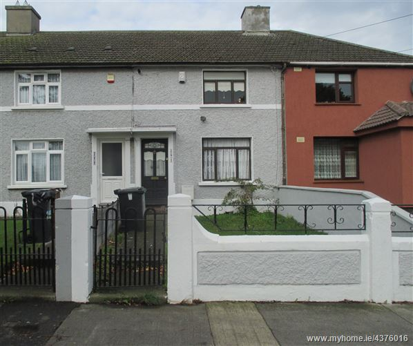 Main image for 291 Clogher Road, Crumlin, Dublin 12