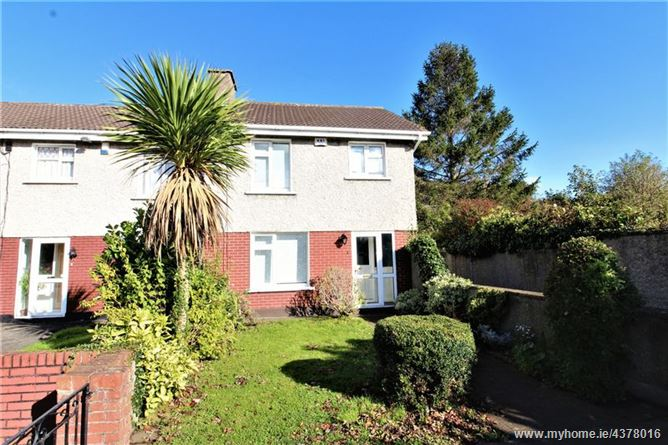 6 Greenridge Court, Blanchardstown, Dublin 15 D15 EWC7.