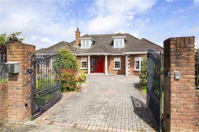 Main image for 3 Hollybrook, Robinstown, Navan, Co. Meath, C15E398