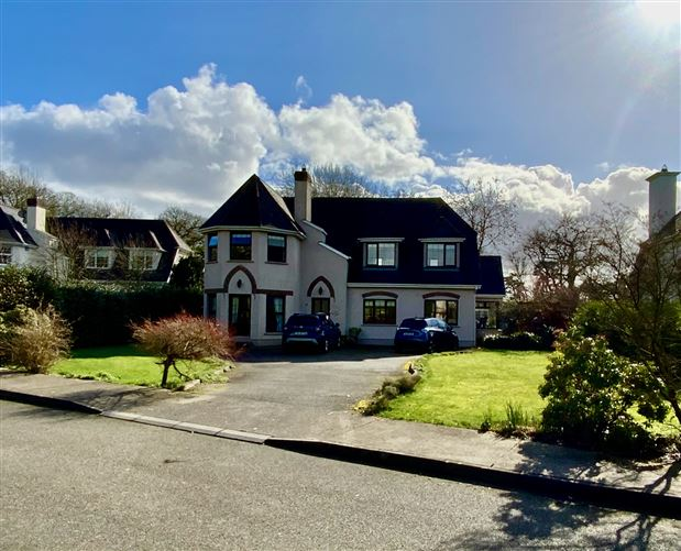 Main image for 19 Rectory hall, Castlebridge, Wexford