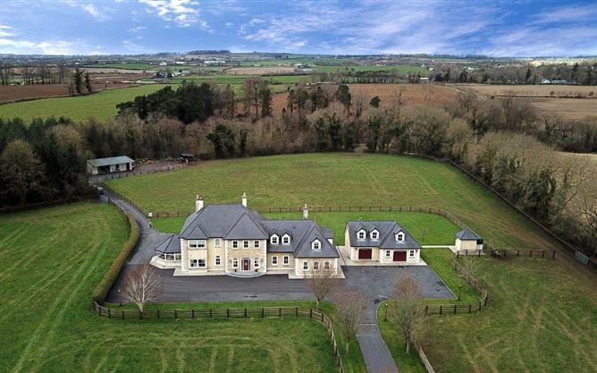 Main image for Kiljames House,Kiljames Lower,Thomastown,Co Kilkenny,R95 DH36
