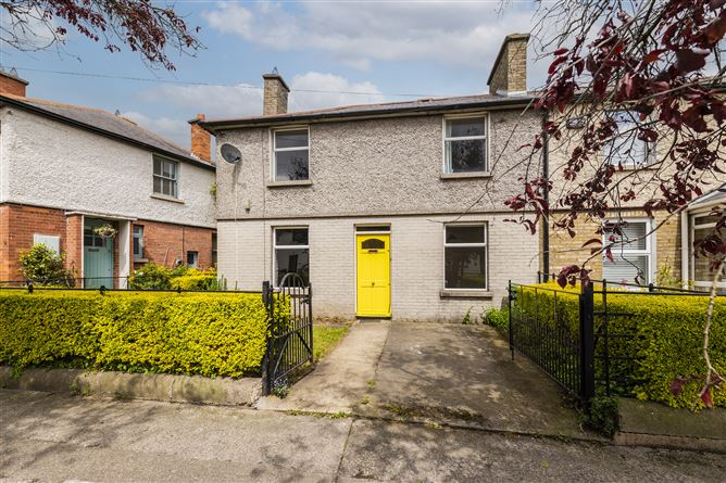 Main image for 55 CLARENCE MANGAN ROAD, South City Centre, Dublin 8