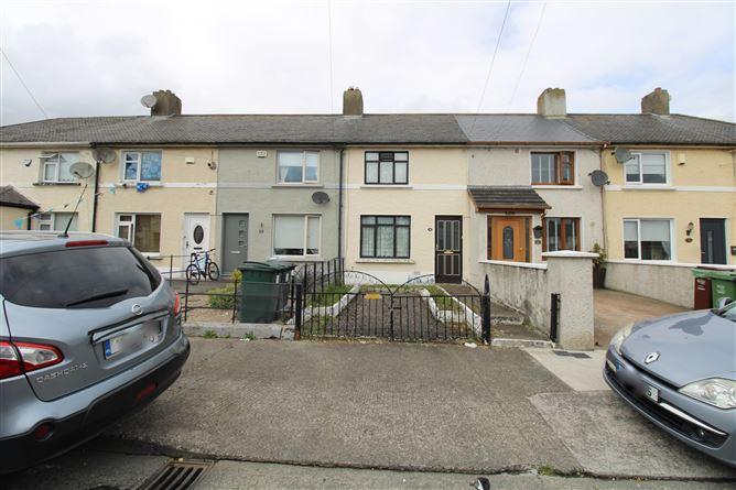 Main image for 40 Downpatrick Road, Crumlin, Dublin 12