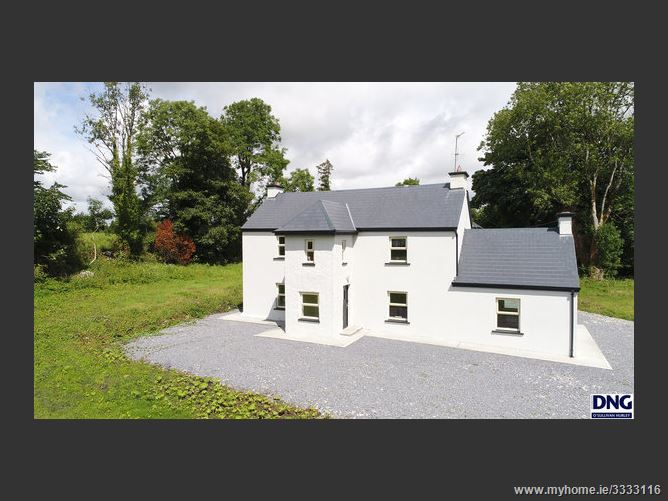 Bealnalicka, Ruan, Co. Clare