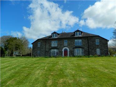 Photo of Rockfort House, Rockfort, Innishannon, Cork West