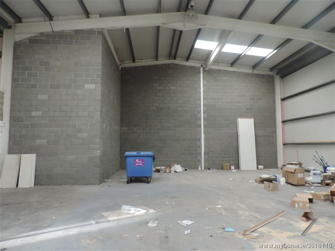 Unit 1C1 Waterford Road Business Park, New Ross, Wexford