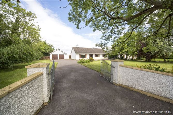 Ashfield, Beauparc, Navan, Co. Meath