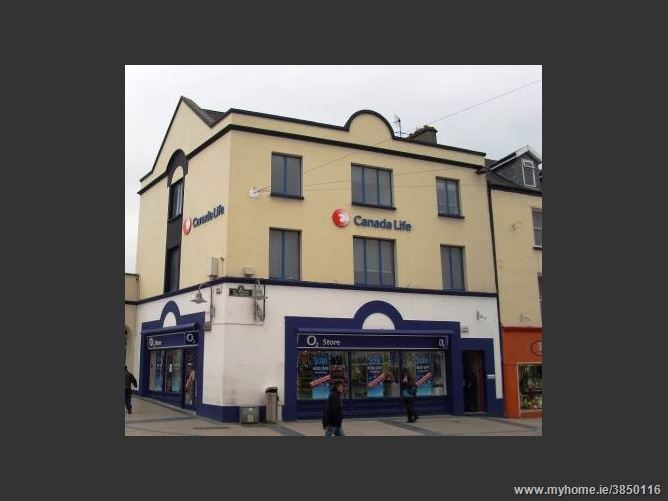 1 Abbeycourt, The Square, Tralee, Kerry