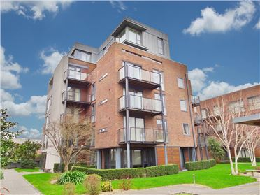 Main image of Apt. 72 Ivy Exchange, Parnell Street, North City Centre, Dublin 1