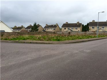 Photo of Site Number 24, Aisling Geal, Station Road, Blarney, Cork