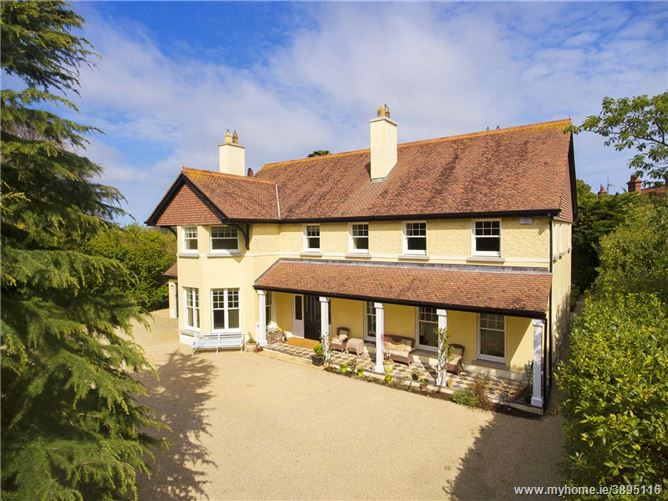 Pine Lodge, Off New Road, Greystones, Co Wicklow