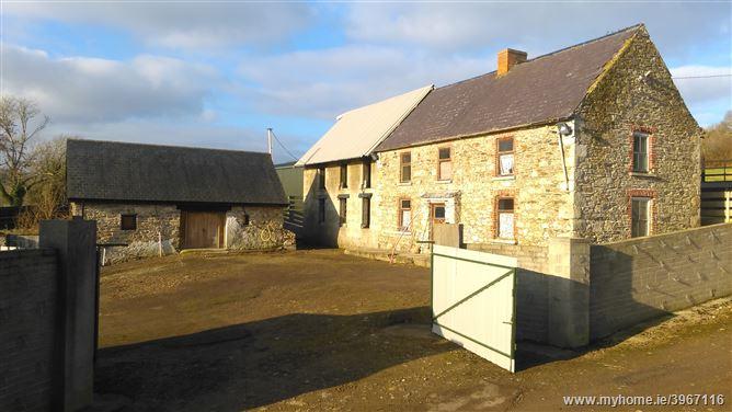 Photo of Glenbally House, Glenballyvalley, Tullogher, Kilkenny