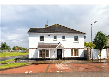 Photo of 37 Moylaragh Road, Balbriggan, County Dublin