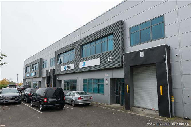 Unit 10, Block 3, City North Business Campus, Gormanston, Dublin