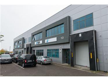 Photo of Unit 10, Block 3, City North Business Campus, Gormanston, Dublin