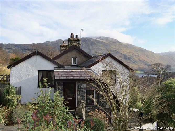 The Gables,Glenridding and Southern Ullswater, Cumbria, United Kingdom