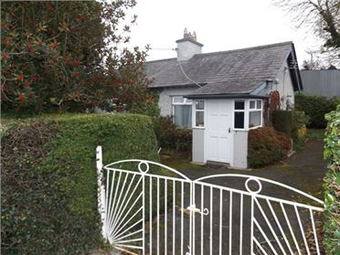 Photo of Cottage, Ballygoran, Maynooth, Kildare