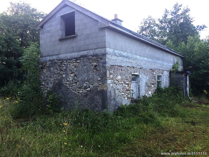 Tonroe , Charlestown, Mayo