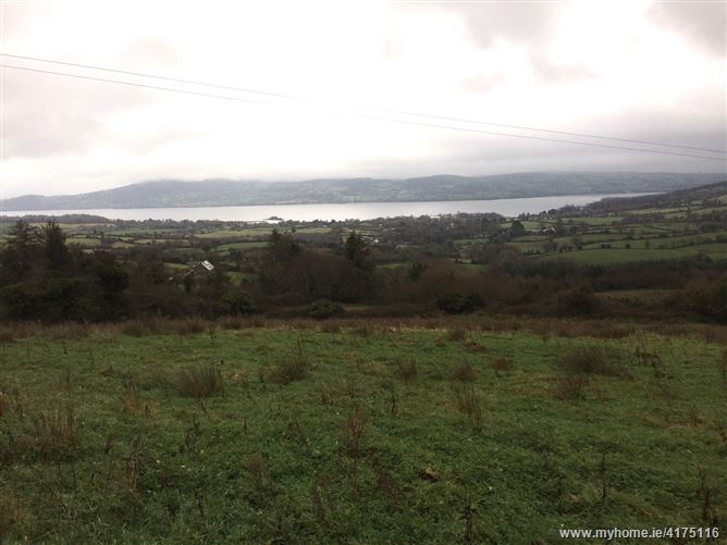 Main image for Land at Carrowbaun, Ogonnelloe, Killaloe, Clare