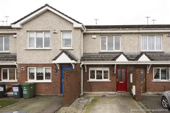 104 Hampton Green, Balbriggan, County Dublin