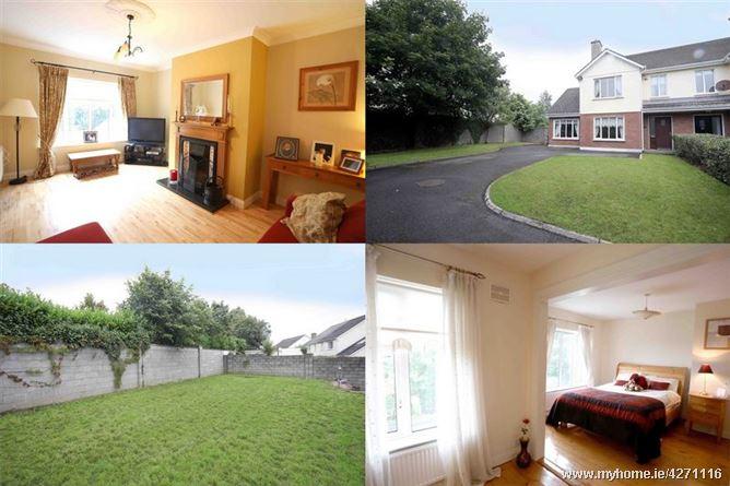 12 Westlands, Mountrath Road, Portlaoise, Portlaoise, Laois