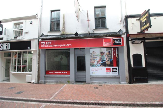 Main image for 17 French Church Street / 5 Carey's Lane, Cork City, Cork